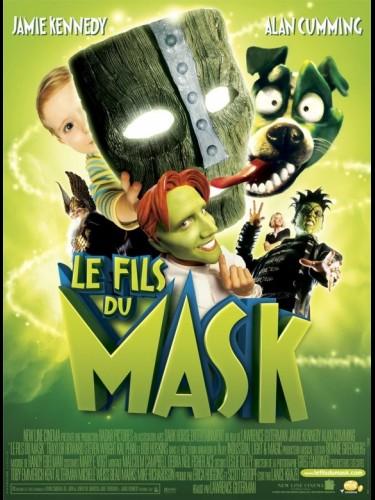 FILS DU MASK (LE) - SON OF THE MASK