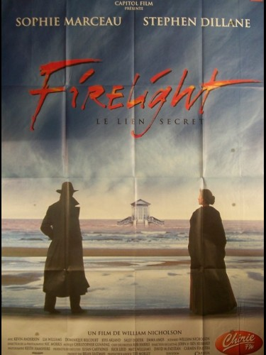 FIRELIGHT - LE LIEN SECRET -