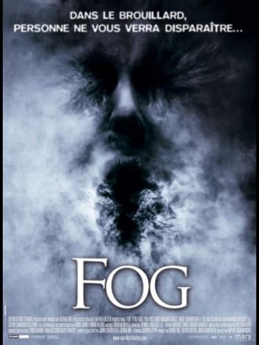 Affiche du film FOG - FOG
