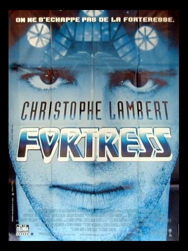 Affiche du film FORTRESS