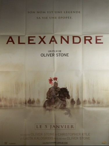 ALEXANDRE (PREVENTIVE)