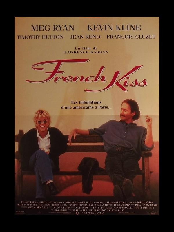 Affiche du film FRENCH KISS