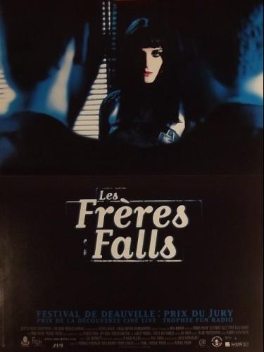 Affiche du film FRERES FALLS (LES) - TWIN FALLS IDAHO