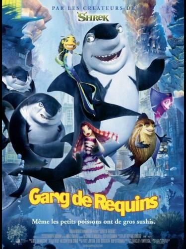 GANG DE REQUINS - SHARK TALE