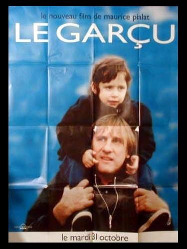 Affiche du film GARCU (LE)
