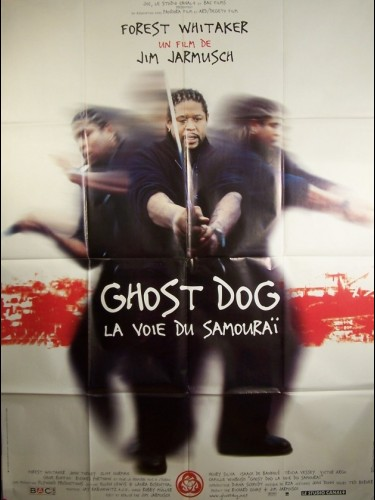 Affiche du film GHOST DOG