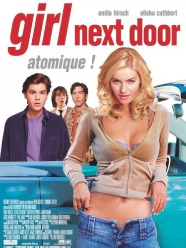 Affiche du film GIRL NEXT DOOR