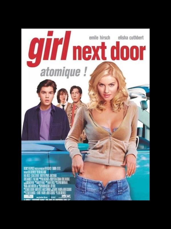 Affiche du film GIRL NEXT DOOR