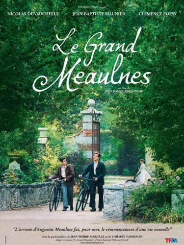 Affiche du film GRAND MEAULNES (LE)