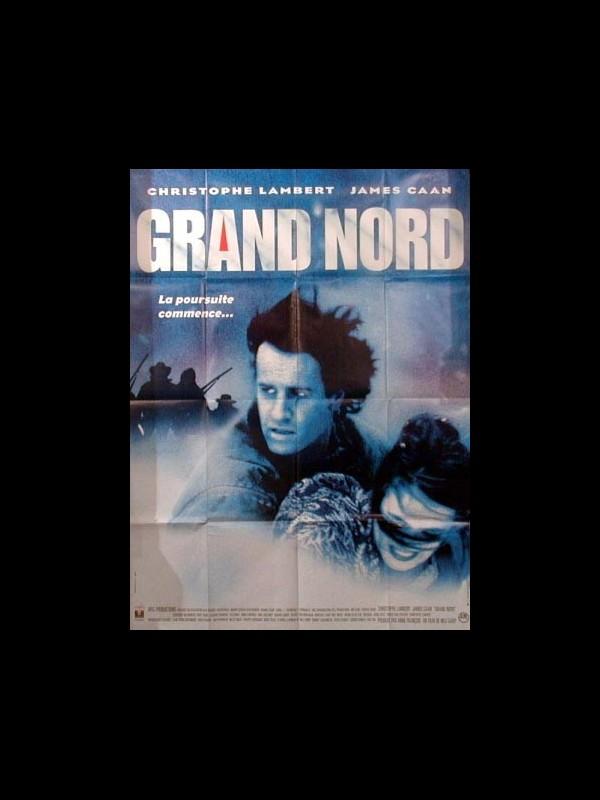 Affiche du film GRAND NORD