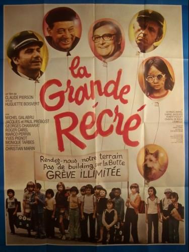 GRANDE RECRE (LA)