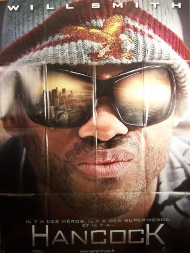 Affiche du film HANCKOK