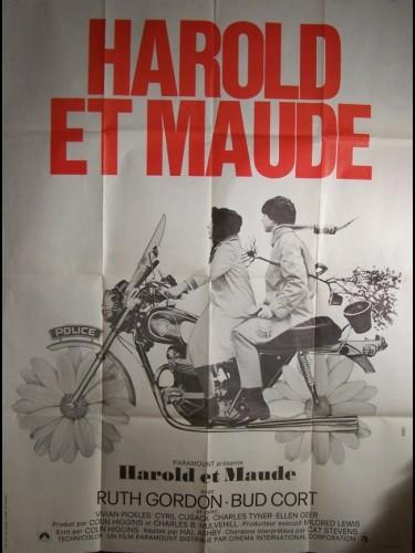 HAROLD ET MAUDE - HAROLD AND MAUDE