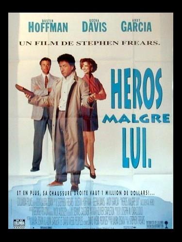 Affiche du film HEROS MALGRE LUI
