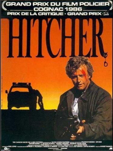 Affiche du film HITCHER - HITCHER