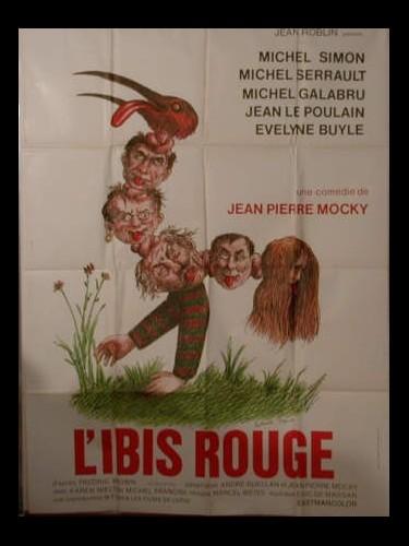IBIS ROUGE (L')