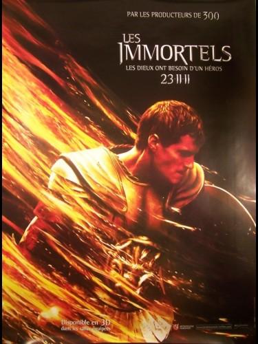 IMMORTELS (LES) - IMMORTALS