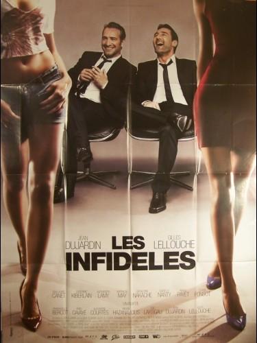 Affiche du film INFIDELES (LES)