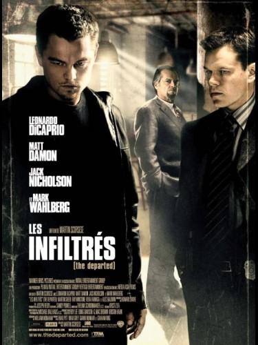 Affiche du film INFILTRES (LES)
