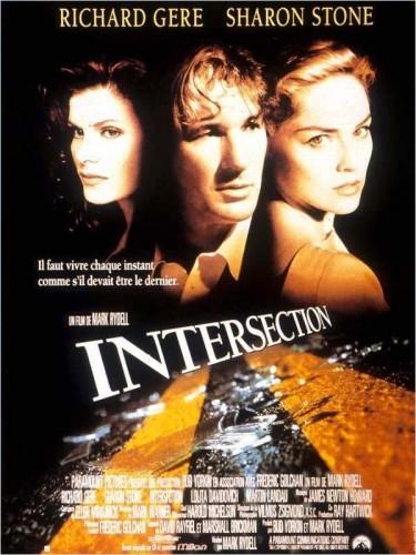 Affiche du film INTERSECTION - INTERSECTION