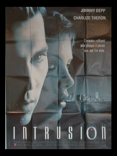 Affiche du film INTRUSION