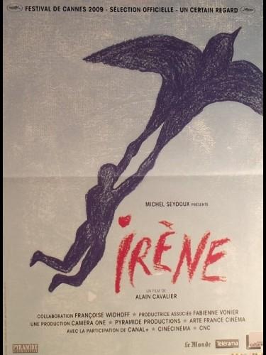Affiche du film IRENE