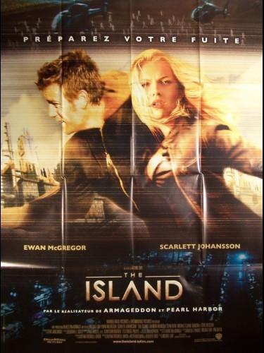 Affiche du film ISLAND (THE)