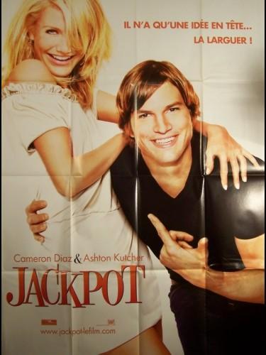 Affiche du film JACK POT