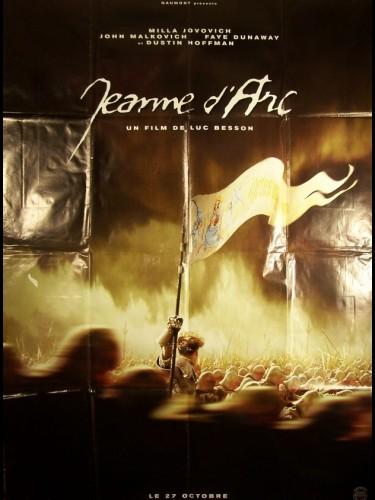 JEANNE D'ARC -TEASER- - JOAN OF ARC