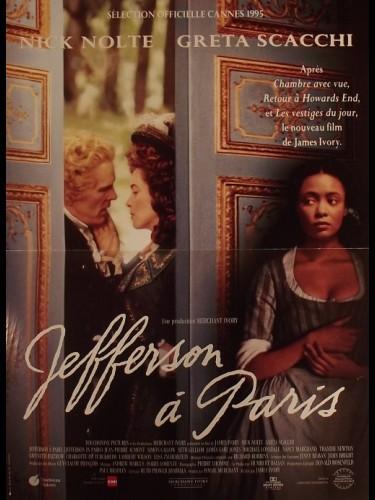 JEFFERSON A PARIS