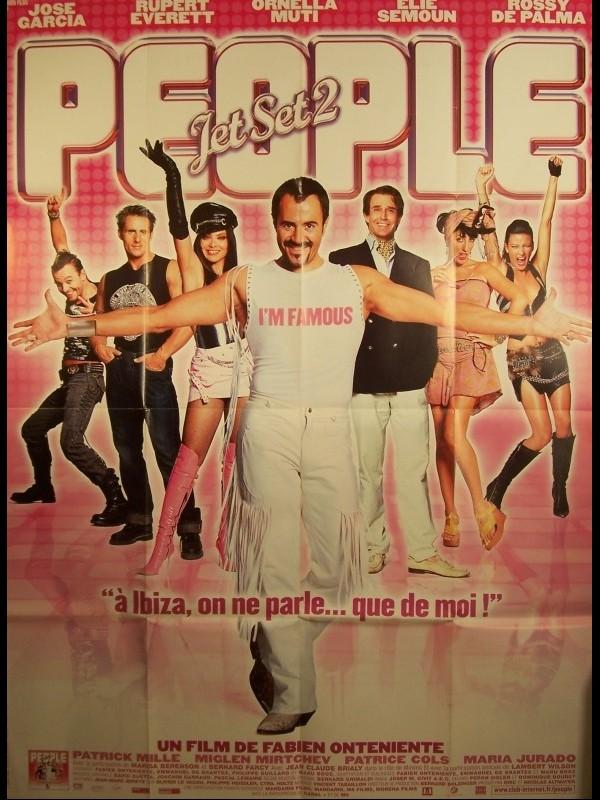 Affiche du film JET SET 2