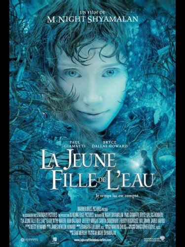 JEUNE FILLE DE L'EAU (LA) - LADY IN THE WATER