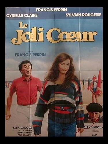 Affiche du film JOLI CŒUR (LE)