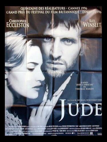 Affiche du film JUDE