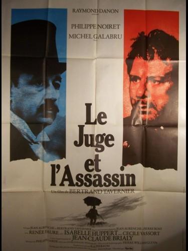 JUGE ET L'ASSASSIN (LE)