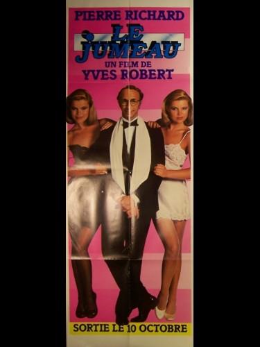 Affiche du film JUMEAU (LE)