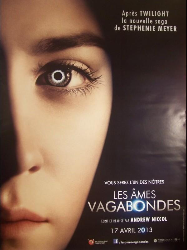Affiche du film AMES VAGABONDES (LES)