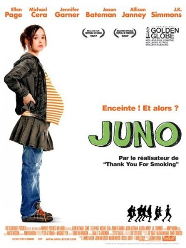 Affiche du film JUNO - JUNO