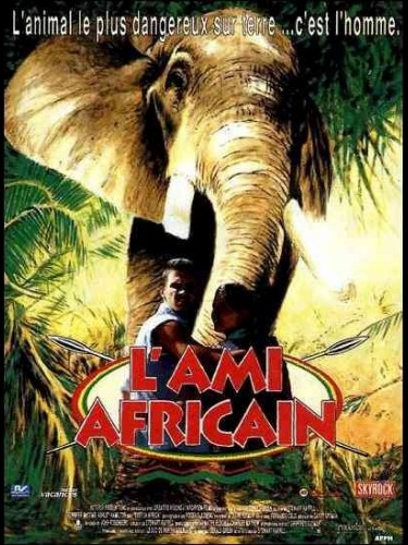 AMI AFRICAIN (L') - LOST IN AFRICA
