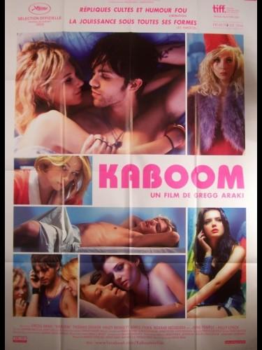 Affiche du film KABOOM