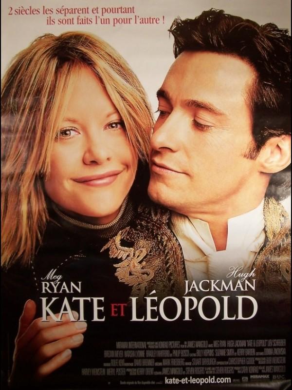 Affiche du film KATE ET LEOPOLD