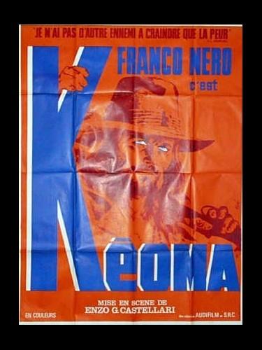Affiche du film KEOMA