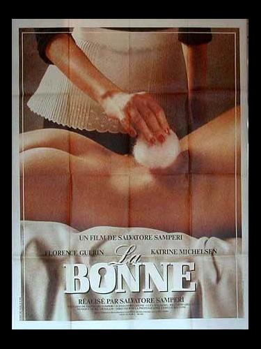 Affiche du film LA BONNE