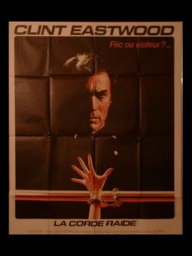 Affiche du film LA CORDE RAIDE - TIGHTROPE