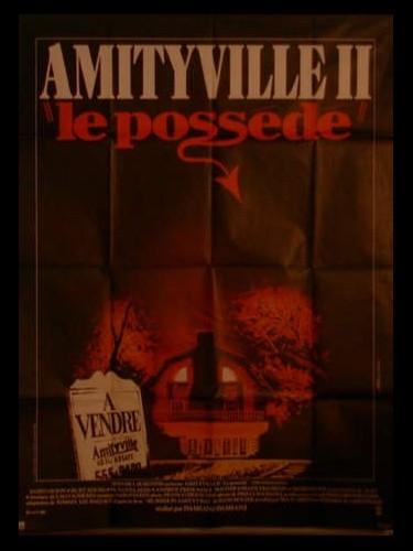 Affiche du film AMITYVILLE 2