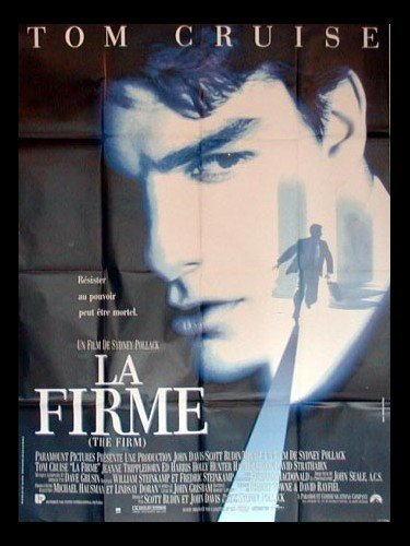 LA FIRME - THE FIRM