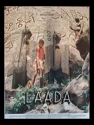 Affiche du film LAADA