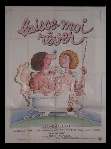 LAISSEZ-MOI REVER