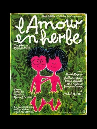 L'AMOUR EN HERBE