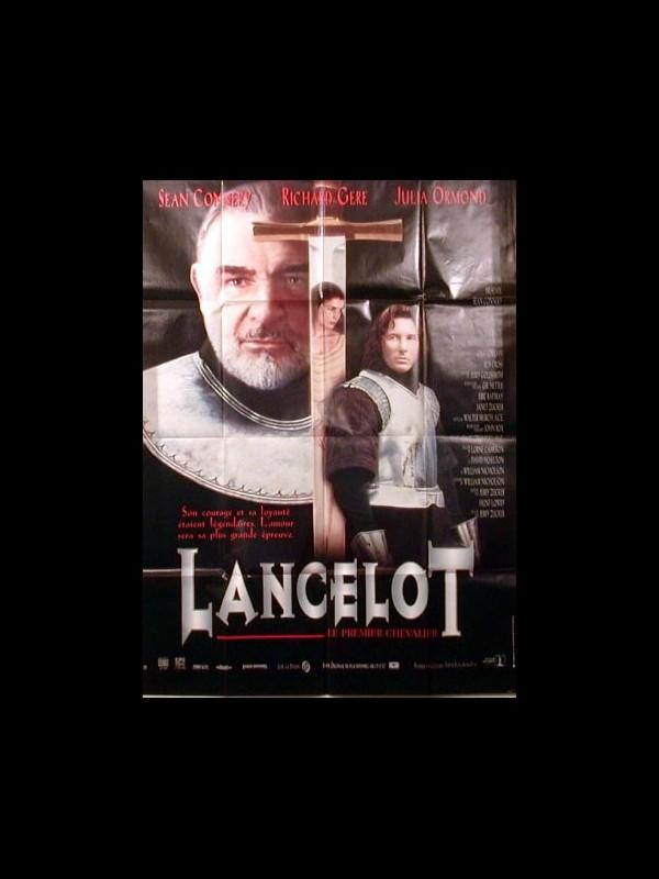 Affiche du film LANCELOT - FIRST KNIGHT
